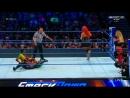 Video@carmelladaily | «SmackDown Live: 1 августа 2017» ♦ Наоми и Бэкки Линч против Кармеллы и Натальи