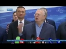 Блестящая речь Вольфовича Президент пошел навстречу