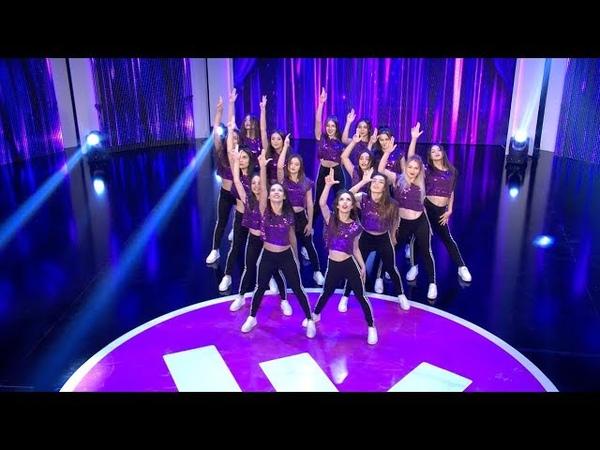Womens Club 01 - Պարային շոու Sona Yesayan Dance Studio