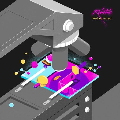 Robotaki альбом Science: Re-Examined