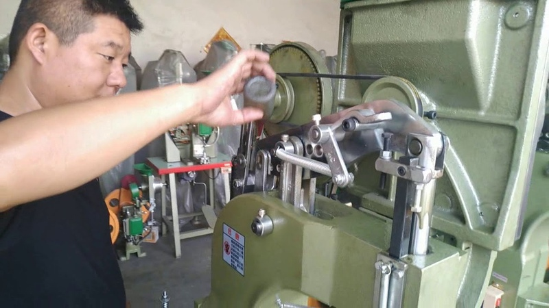 How to Maintain Automatic Riveting Machine