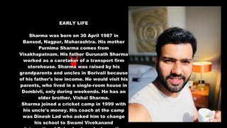 Rohit Sharma Indian Cricketer Biography With Detail