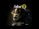 Заглавная музыкальная тема Fallout 76.