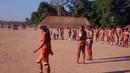 Coleslaw wrestling Tribal Women Wrestling in the Amazon Rainforest