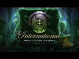 The International 2018. День 4. Группа B. paiN Gaming VS Team Serenity. Хайлайт