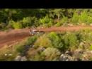 WRC Rally Turkey 2018 M Sport Ford WRT Aerial Clip