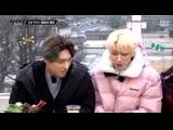 Ateez Mingi sang Sik-K's party Shut down' ft. Seonghwa!