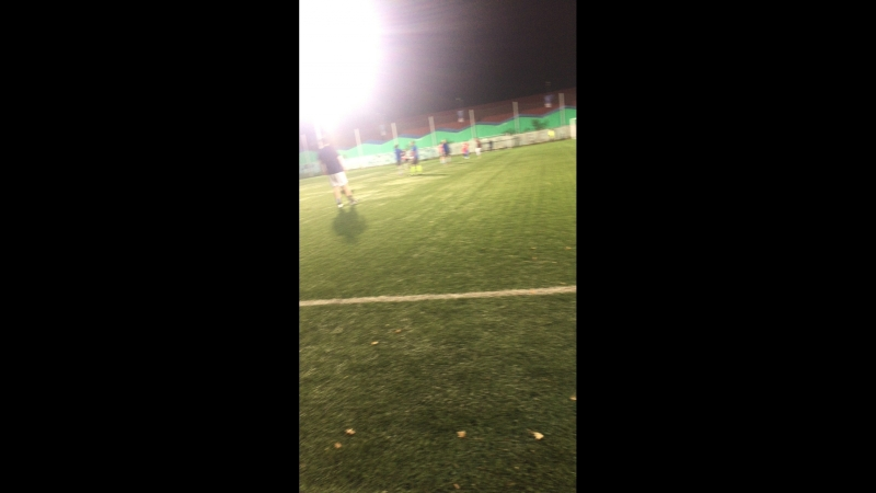 Футбол Любительская лига