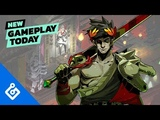 New Gameplay Today Hades