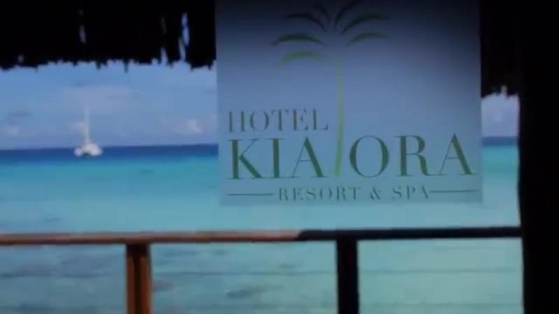 Hotel Kia Ora Resort Spa - Official Video