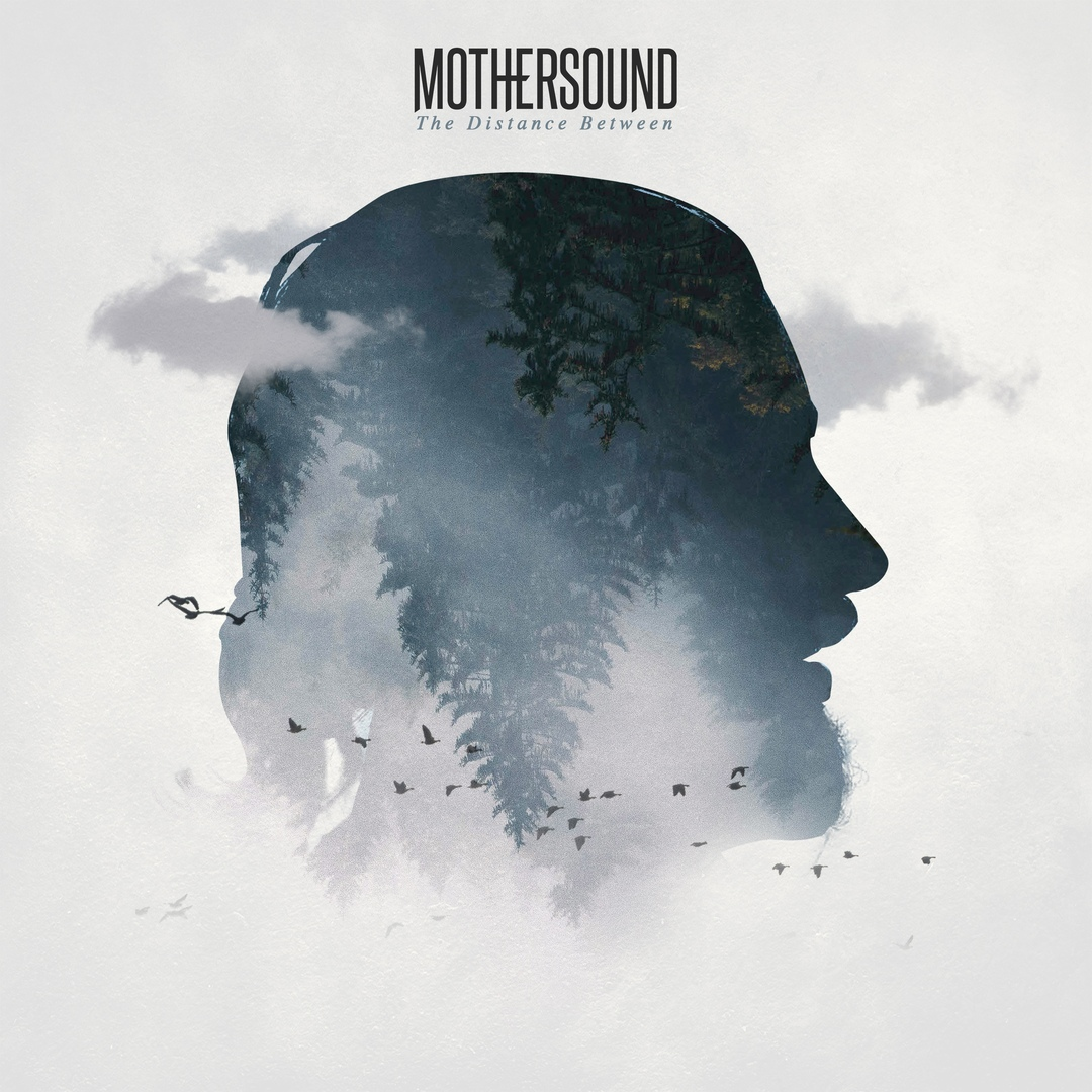 Mothersound - The Distance Between (2018)