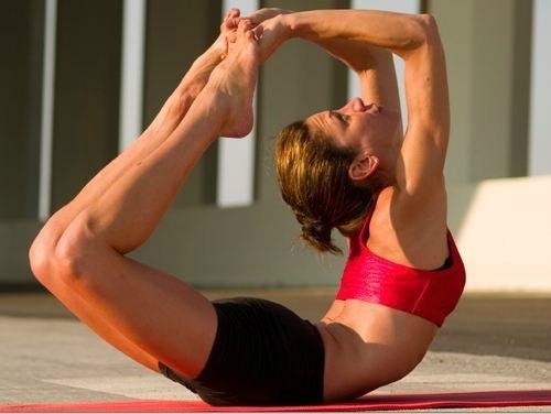 В чем уникальность бикрам йоги?