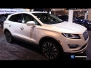 2019 Lincoln MKC Black Label - Exterior Walkaround - 2018 Chicago Auto Show