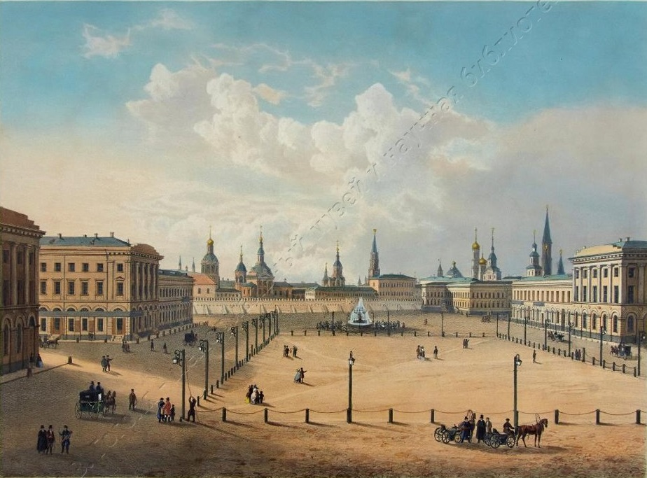 35 музеев Москвы выложили в свободный доступ более 28 500 экспонатов