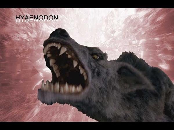 Primeval - Hyaenodon