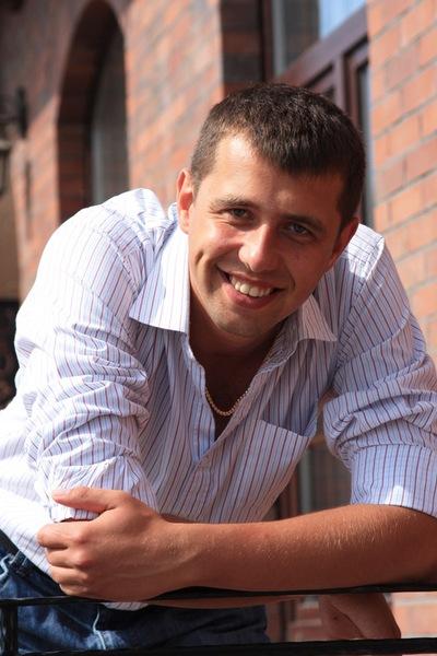 Алекс Анисимов