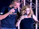 Lara Fabian &amp Gigi D'Alessio Un Cuore Malato