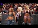 Video@alexablissdaily | WWE Raw, September 17, 2018: Alicia Fox Mickie James vs Ember Moon Nia Jax