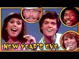 1976 Donny &amp Marie Osmond New Year's Eve Show W Tina Turner, Rip Taylor, Billy Preston