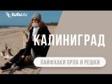 Калининград -- #Лайфхаки от Орла и Решки