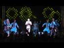 Владимир Девятов и шоу группа Ярмарка в Больших Дворах 22 09 2018г Травы травы В Шаинский