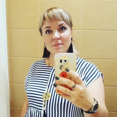 Анастасия Менщикова