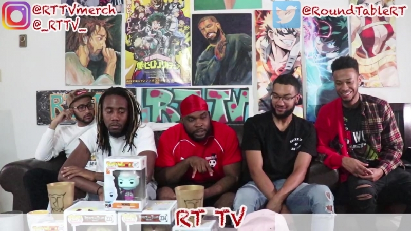 [RT TV] THE REAL SLIM SHADY! EMINEM - KAMIKAZE (FULL ALBUM) REACTION/REVIEW