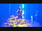 vk 18.11.10 JISOO - CLARITY (Zedd cover) @ BLACKPINK WORLD TOUR IN YOUR AREA in Seoul