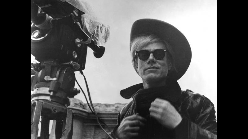 Сцены из жизни Энди Уорхола: друзья и перекрёстки / Scenes from the Life of Andy Warhol (1990) (рус. субтитры)