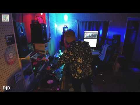 Bunker.live - 2018-10-21 - (2) DJD - drum'n'bass