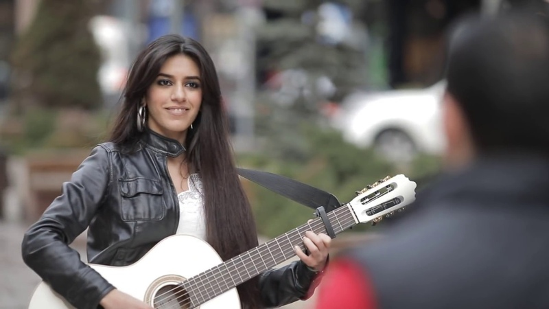 ELENA /Yerevan/ Historia de un amor