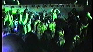 The Gathering live Berlin Linse 26.06.1993 part 2