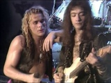 White Lion - When the Children Cry - 551988 - Ritz - New York, NY
