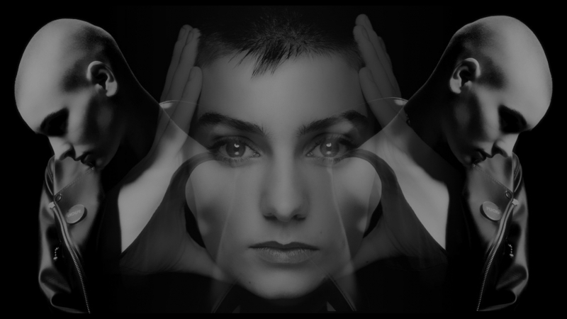Sinead OConnor - The Year of The Нorse (1990) Live