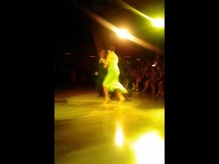 Tango Del Rio Blanco :: Т... - Live