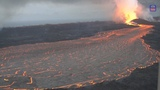 Вулкан на ГаваяхHawaii volcano
