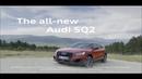 Yeni Audi SQ2 - Kompakt SUV'lerin göz alıcı yıldızı