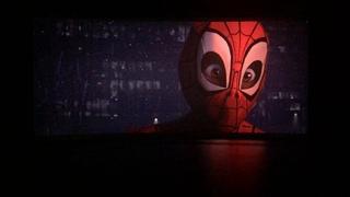 Веном / Venom сцена после титров (Человек-паук сквозь вселенную)