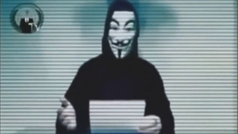 ANONYMOUS URGENT 3 CALAMITIES COMING ON THE EARTH