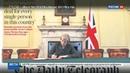 Новости на Россия 24 Тереза Мэй подписала письмо о запуске процедуры Brexit