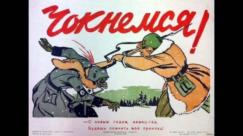 Не вошедшее №2 [Red Bear Iron Front ArmA 3]