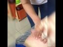 Обучение медовый массаж