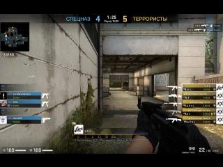 K-Gaming.HighLight.bkb (-3 ak47)