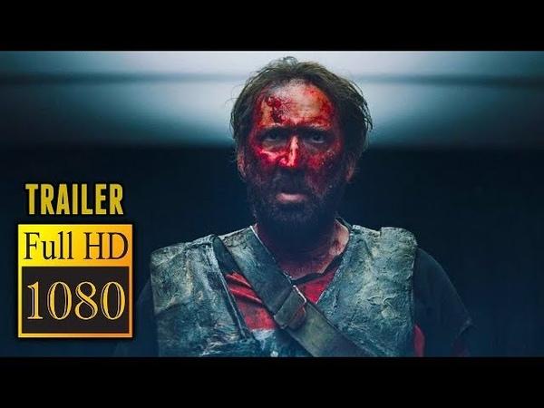 🎥 MANDY (2018)   Full Movie Trailer in Full HD   1080p