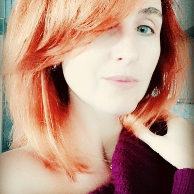 Аня Чевпило