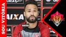 Em coletiva Maurício Cordeiro explica confusão após gol e parabeniza cartoleiro solitário