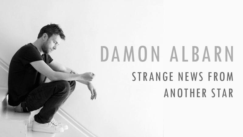 Damon Albarn - Acoustic Collection