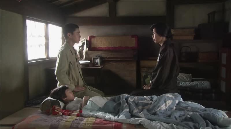 Grave of the Fireflies aka Hotaru no Haka 2005 -