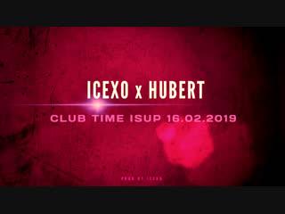 ICEXO x HUBERT / VIDEO REPORT 16.02.19