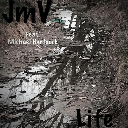 JMV альбом Life (feat. Michael Hartsock)